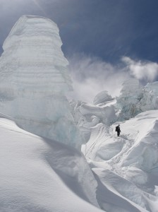 The Icefall